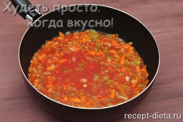 Борщ без картошки рецепт с пошагово в
