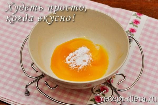 панна котта рецепт приготовления