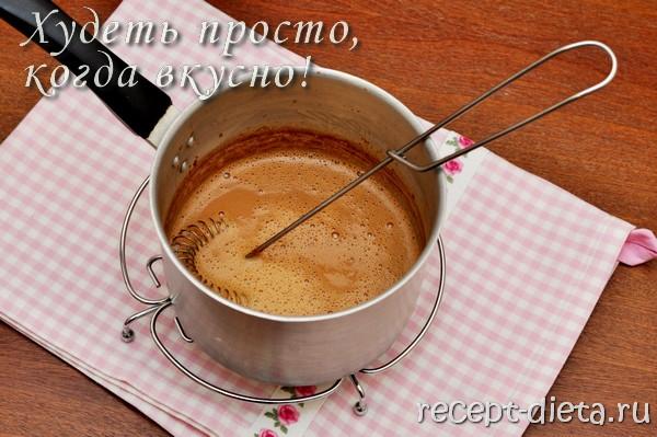 панна котта рецепт с фото