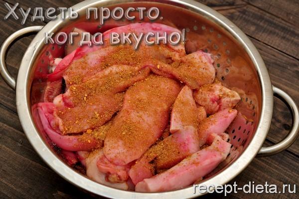 молоки лососевых рыб рецепты приготовления