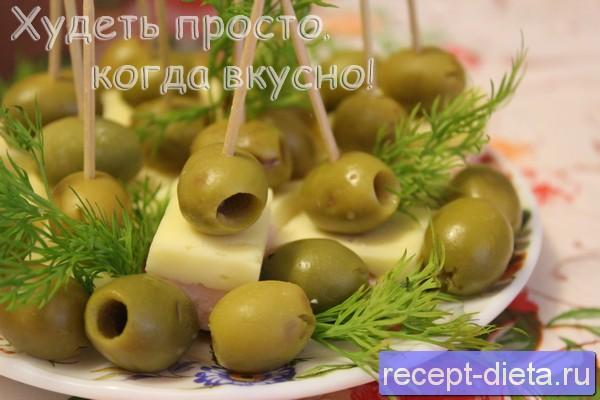 кремлевская диета второй этап