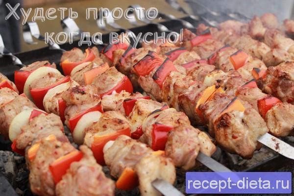 кремлевская диета низкоуглеводная