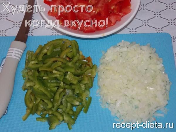 рецепт куриной запеканки в духовке