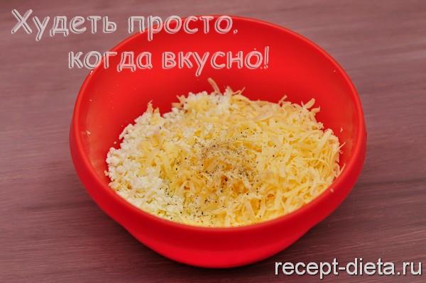 куриные котлеты с сыром пошаговый рецепт с фото