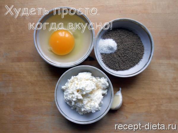 оладьи с творогом рецепт