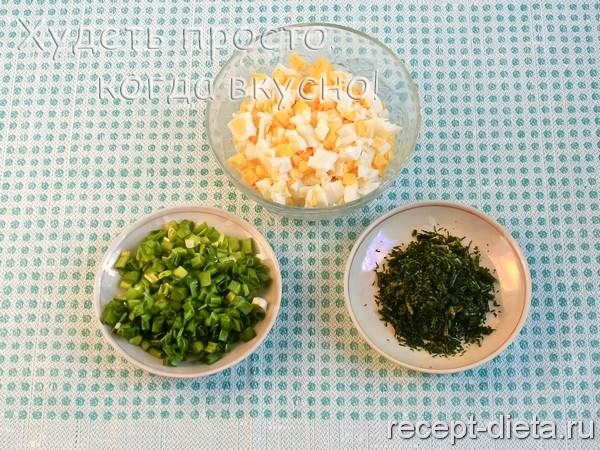 овсяный суп рецепт с фото