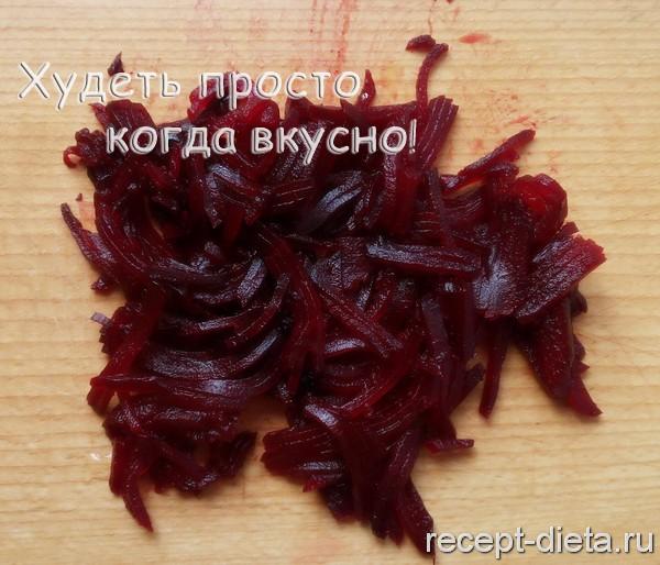 маринованная цветная капуста быстрого приготовления рецепт